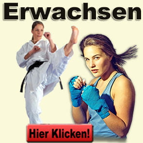 Karate Erwachsene
