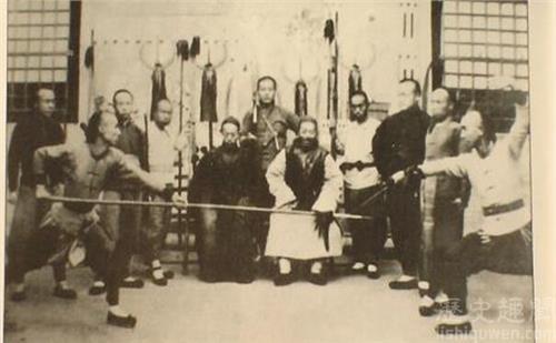 Guo Yunshen und Che Yizhai