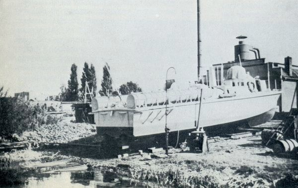 Billedresultat for Leichte Schnellboote 1940-1945
