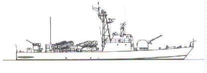 """Tiger""-Klasse, S-Boot Klasse 148"