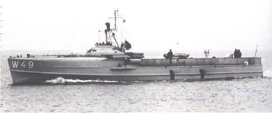 """ex-""""S 130"""" als """"W 49"""" bei der MUWS, später umgebaut als """"EF 3"""" (Y 840), heute bei der Wheatcroft Collection, UK - Foto: Unbekannt"""