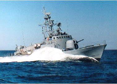 S-Boot Typ-Klasse 148 (Tiger) - Foto: Archiv FV