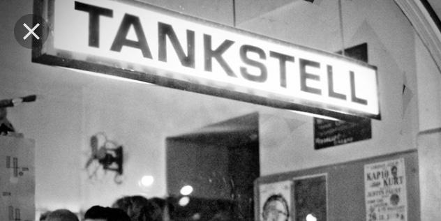 Tankstell Bar