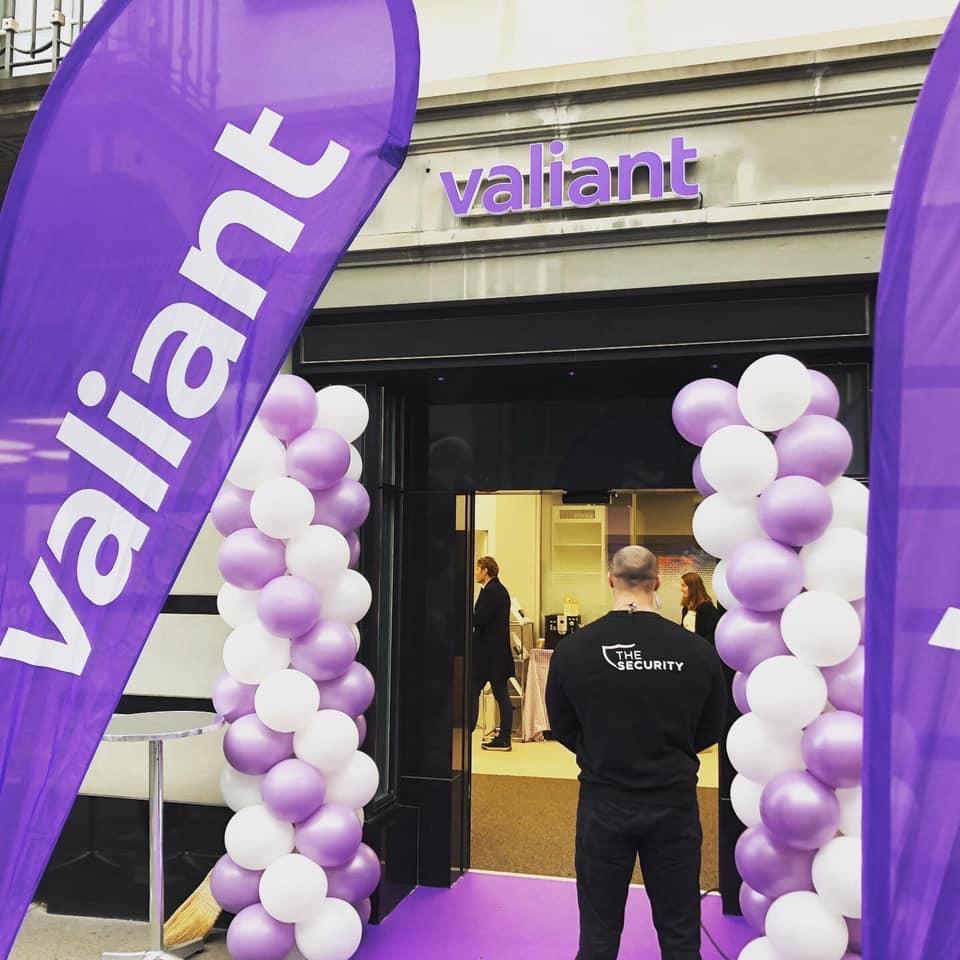 Bank Valiant