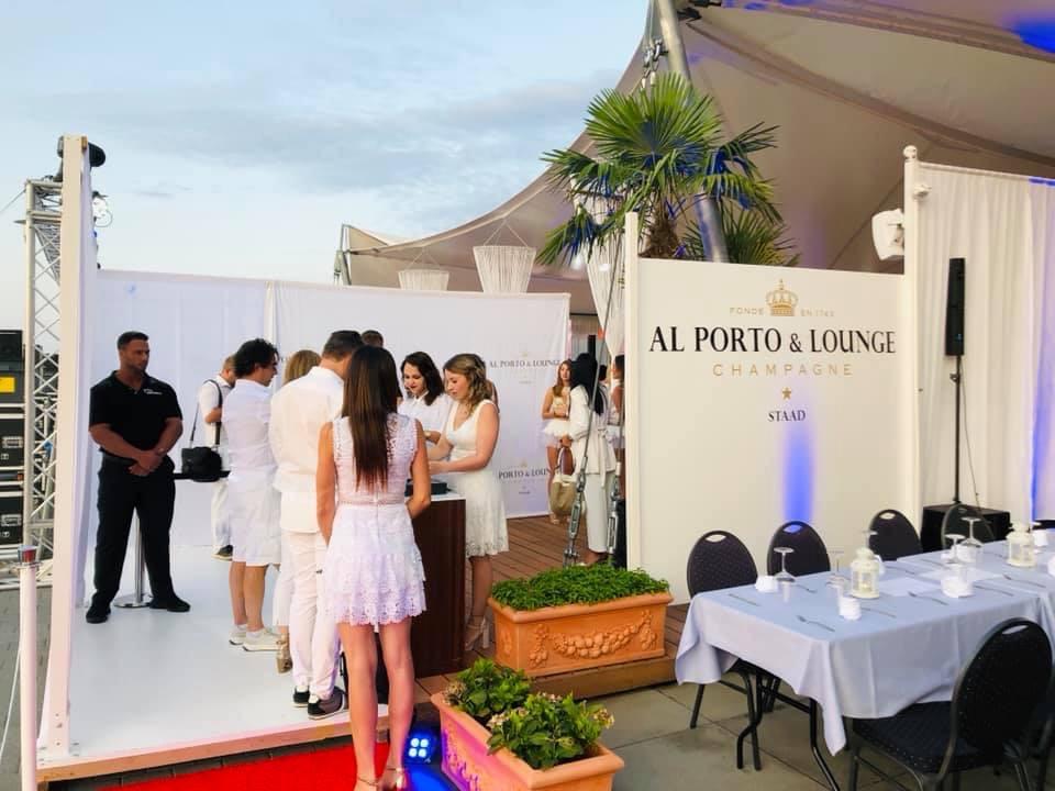 Al Porto Lounge