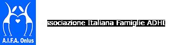 Associazione Italiana Famiglie ADHD - Dott.ssa Gennarina Pirri
