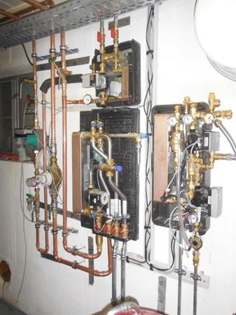 Modernisiert, Frischwasserstation, Zirkulationsweiche1
