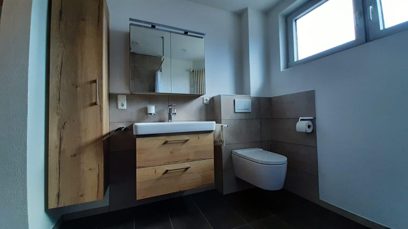 WC Betätigungsplatte Sigma 30