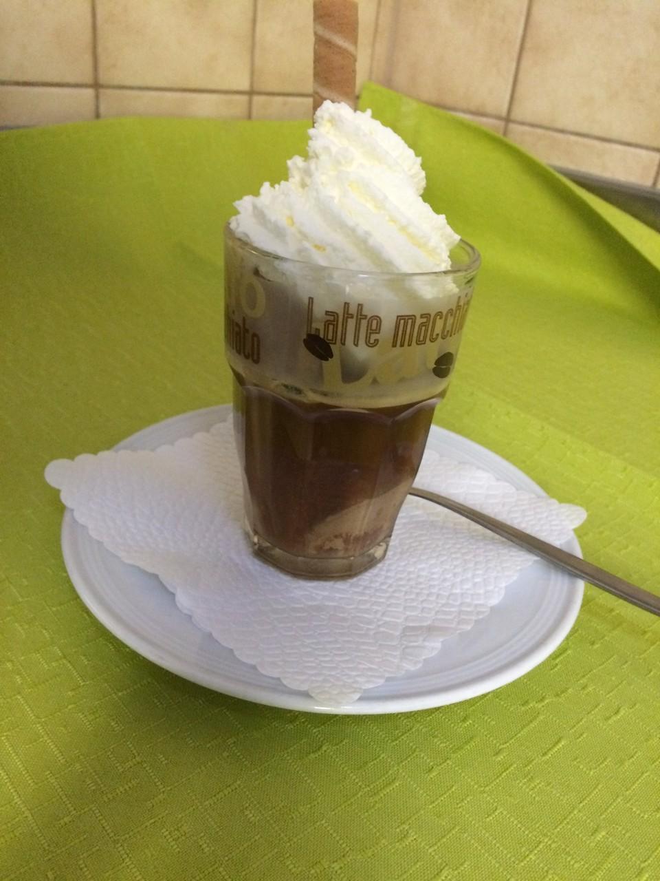 Caffe Ghiaccato