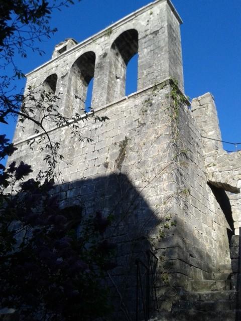 Eglise d'Ailhon