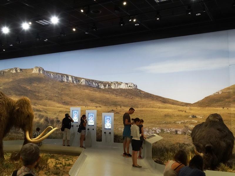 Grotte Chauvet II