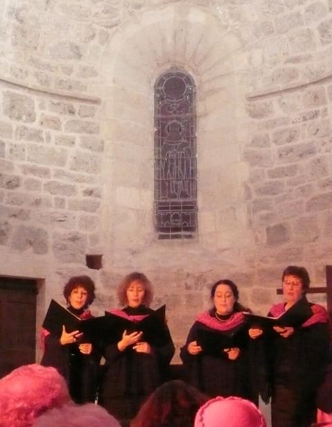 concert in Prunet