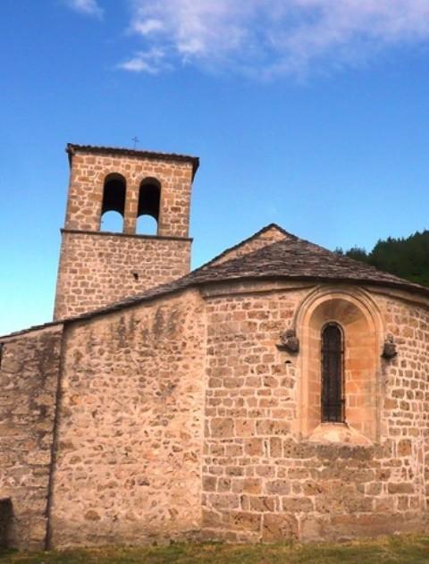 St Grégoire à Prunet