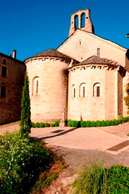 Chapelle St Benoit de Chassiers