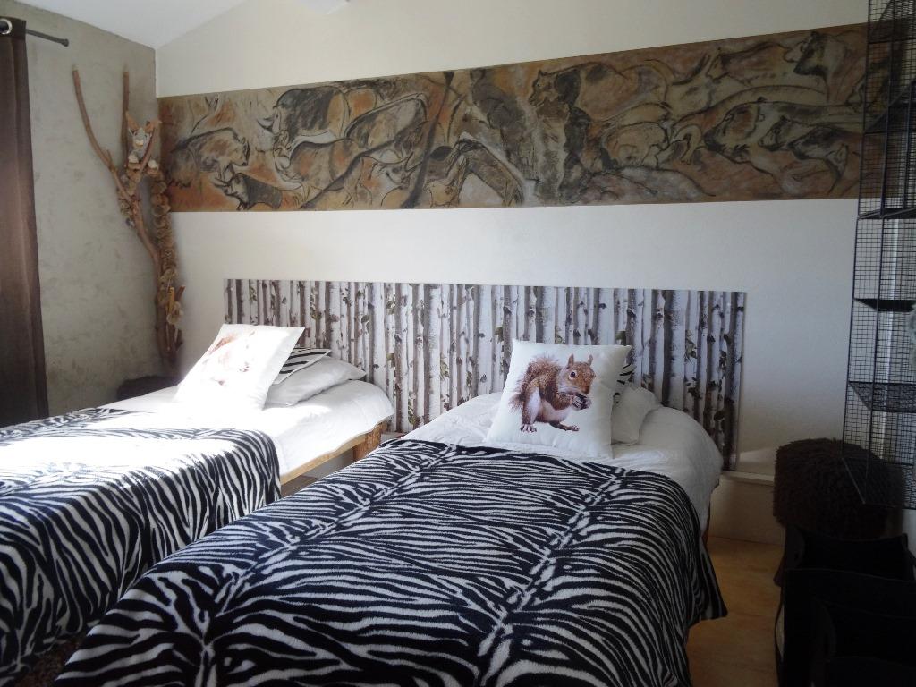 bedroom prehistoric times