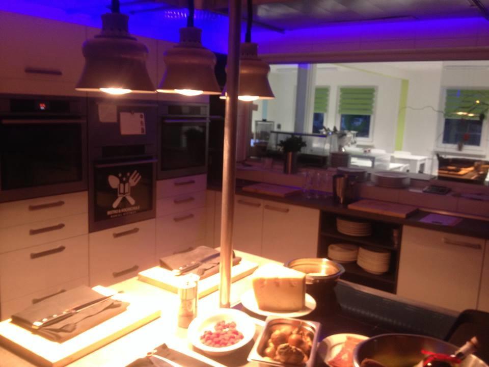 kochen lernen in Halle Saale