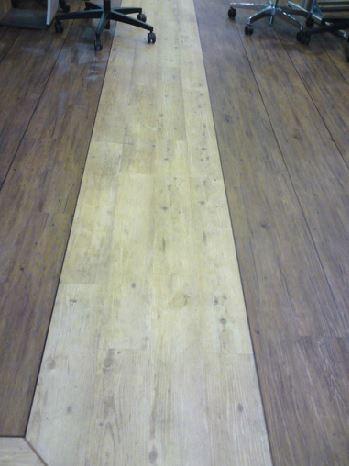 spezieller Bodenbelag für Geschäftsräume mit strapazierfähiger Oberfläche