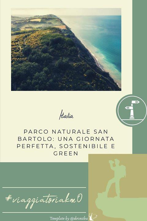 """PARCO NATURALE SAN BARTOLO: UNA GIORNATA PERFETTA, SOSTENIBILE E GREEN - DI """"VIAGGIADORI"""""""