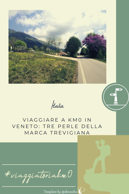 """TRE PERLE DELLA MARCA TREVIGIANA - DI """"A SPASSO CON VALE"""""""