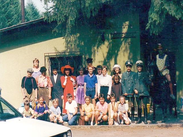 Pippi Langstrumpf 1990