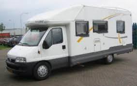 Fiat Ducato 244 attelage de Remorque camping ca