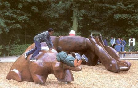 Parc de Sceaux (92)