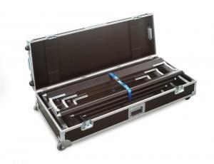 Koffer für Twin Track Set  (0,80m, 1m, 1,20m)