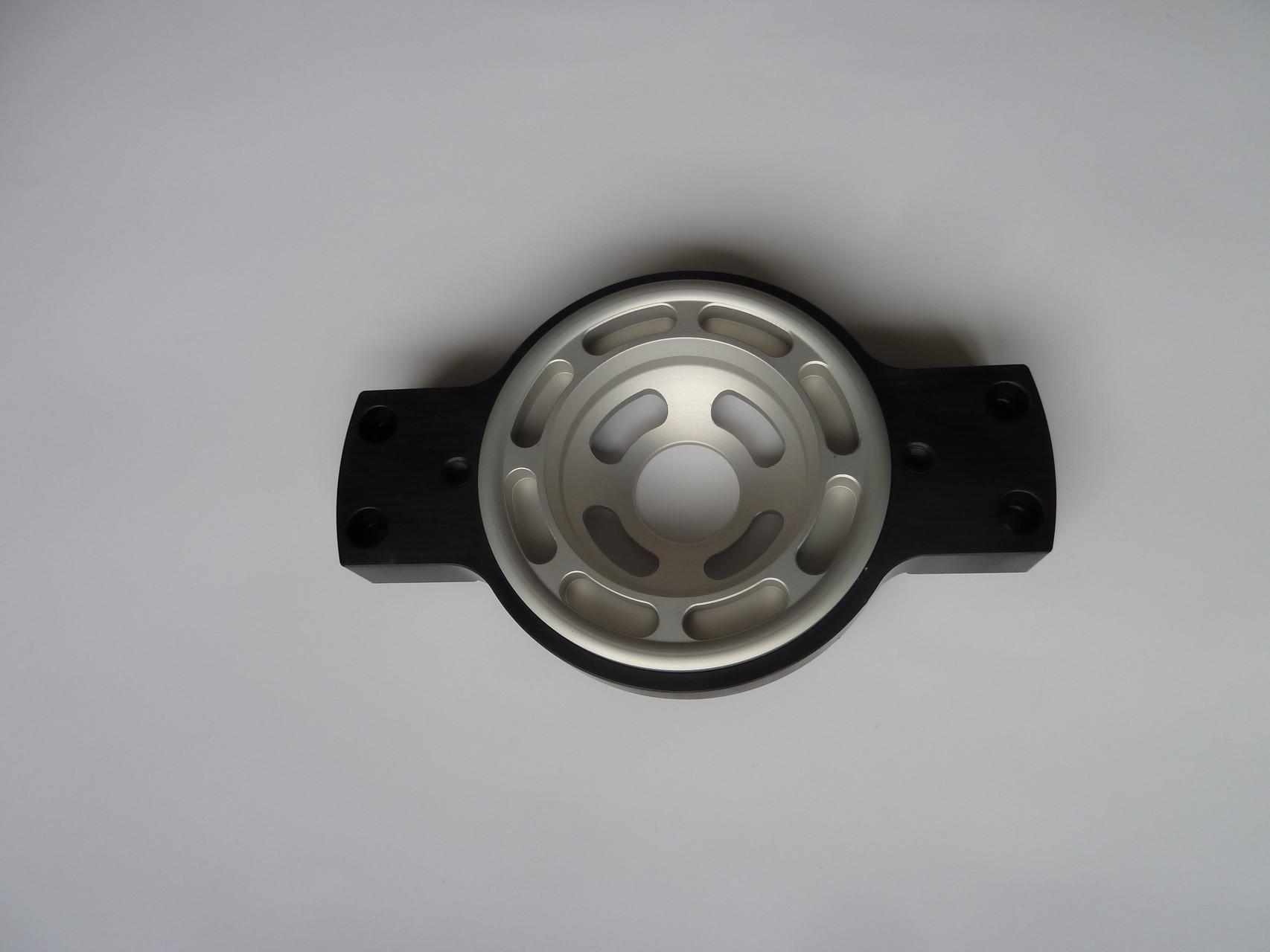 75mm Kugelschale