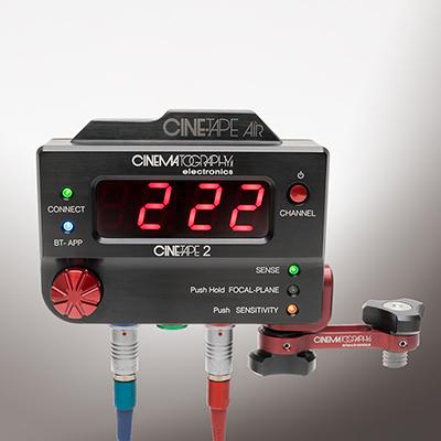 Cinetape Cinématographie Electronics