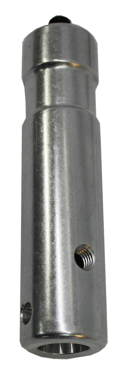 "1 1/8"" (28mm) Junior Stud (PS359) to support an extension track via a light stand with 1 1/8"" (28mm) receiver"