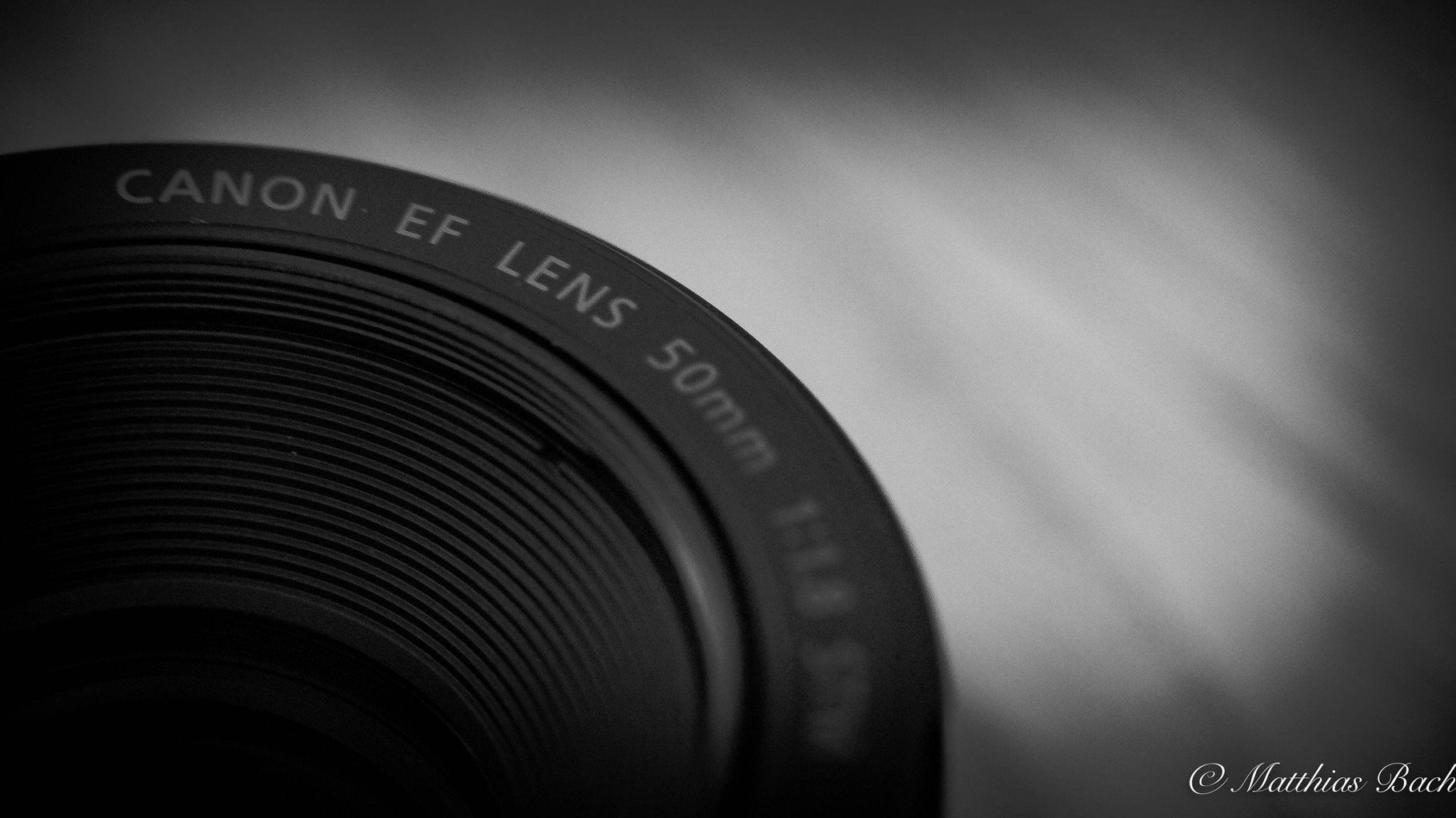 50 mm Linse