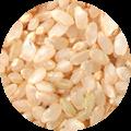 3分搗き米