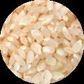 7分搗き米