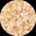 5分搗き米