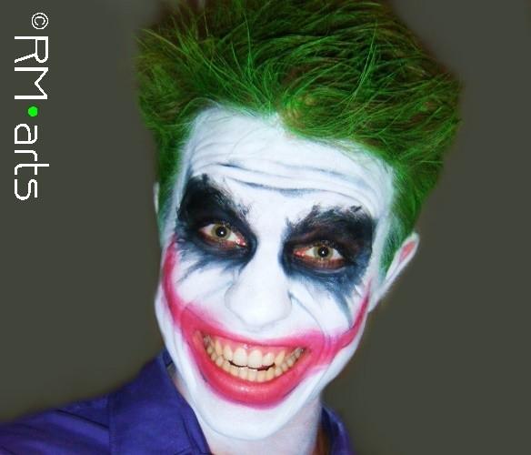Schminken Zu Karneval Koln Rm Arts Hair Make Up Artist Koln