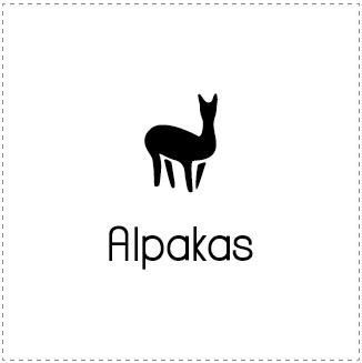 Alpakas - Züchter und Produzent