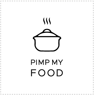 Pimp My Food - Social Media Online Kochbuch, FH Campus Wien