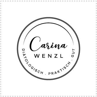 Carina Wenzl - diätologisch . praktisch . gut - Diätologie