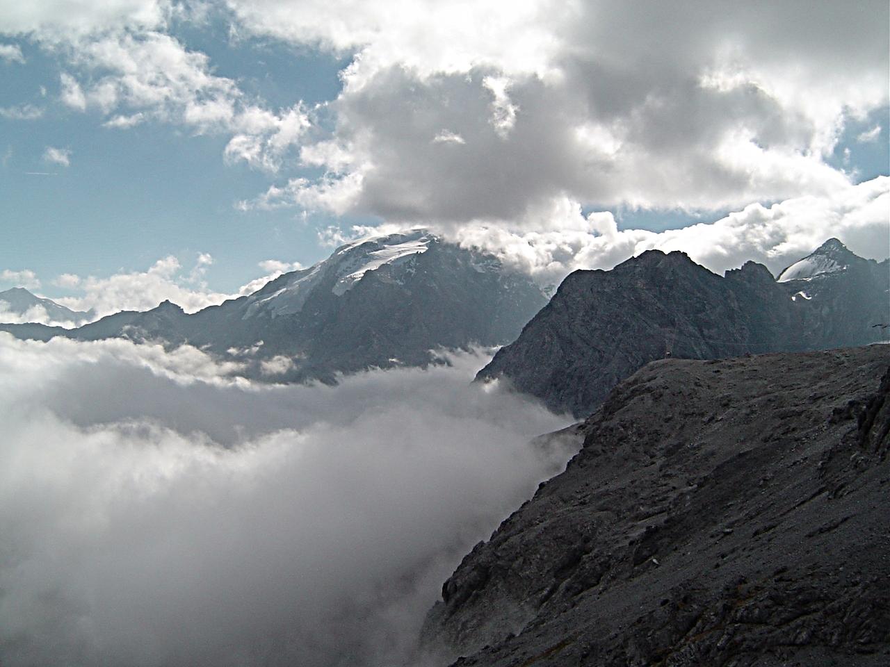 Vitesse datant de Bolzano