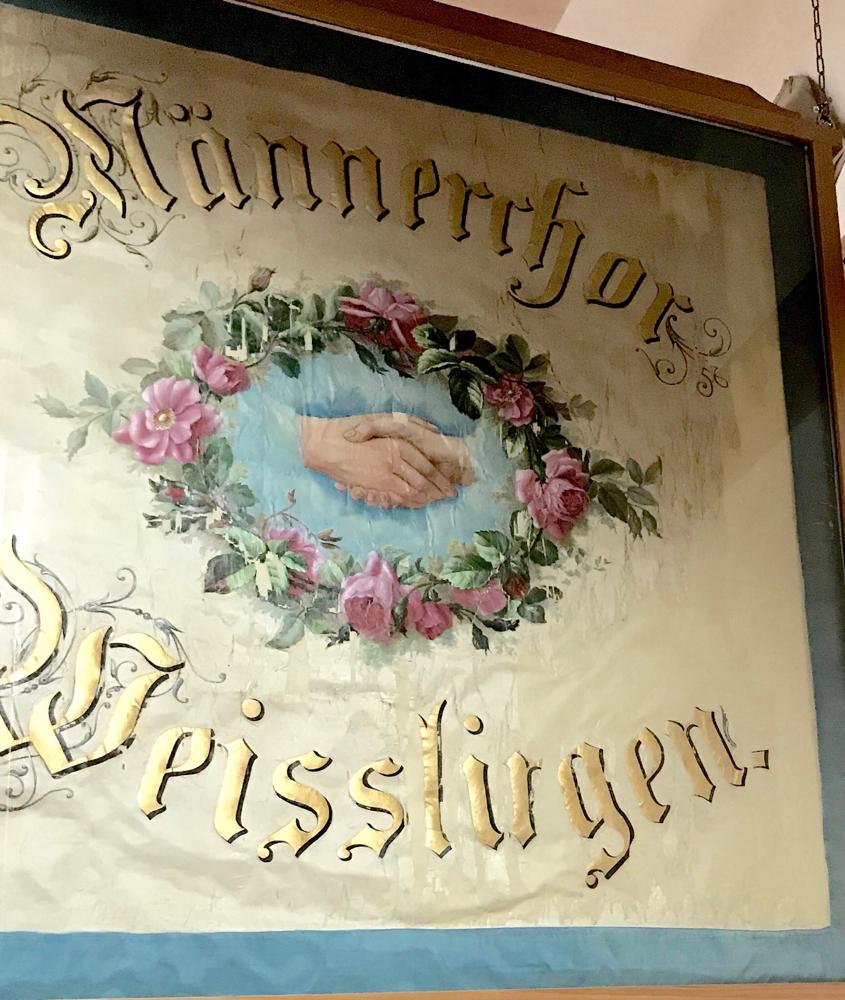 Männerchor Weisslingen