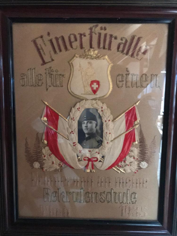 Musikgesellschaft Weisslingen