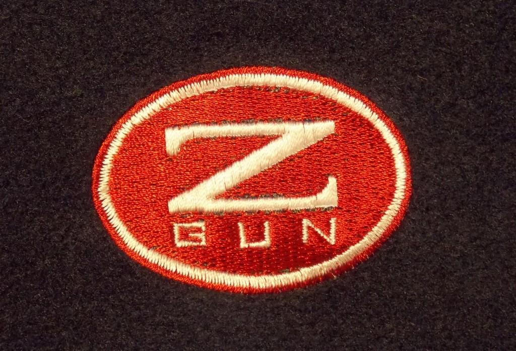 Logo Zoli ZGun