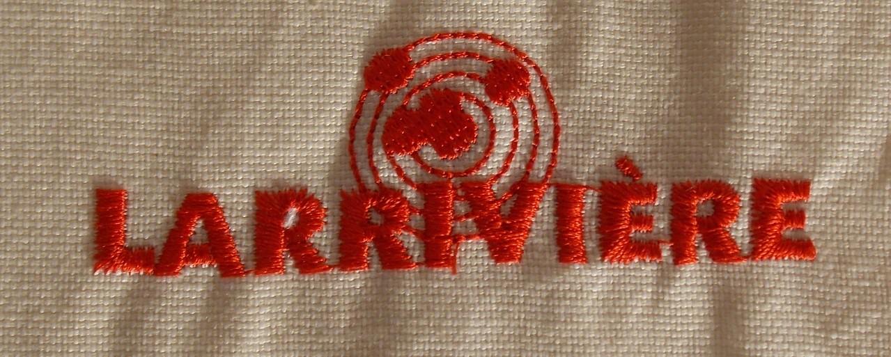 Larriviere (Essai)