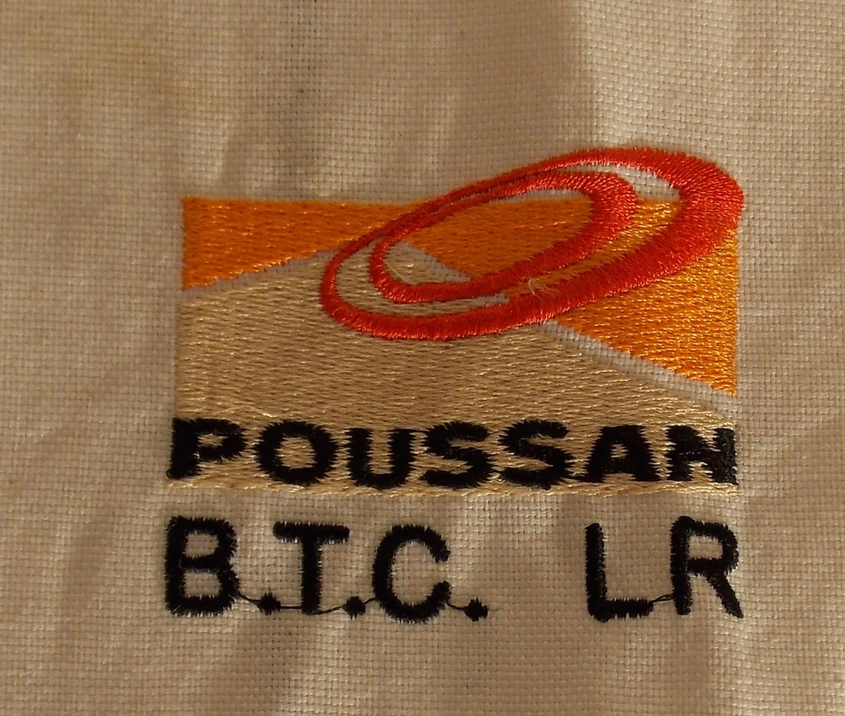 BTC Poussan