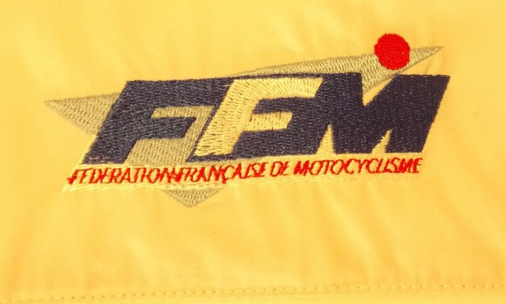 F.F.M. Logo