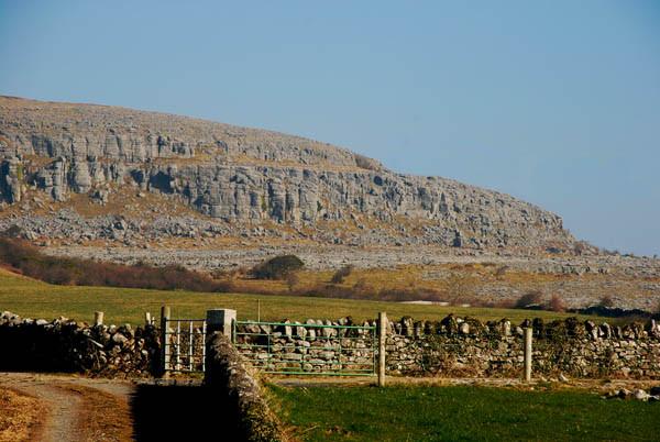 Cappanawalla Mountain, Ballyvaughan