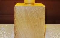 コードレスライト 台座:正方形 ナチュラル