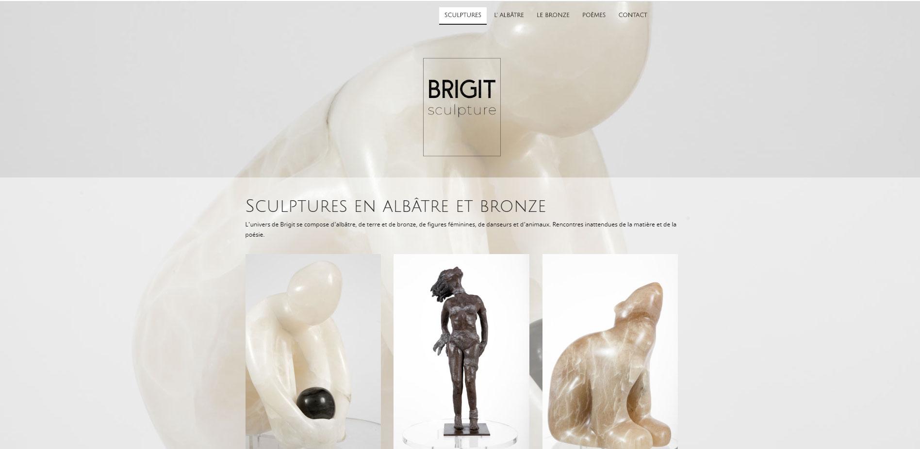 Artiste sculptrice