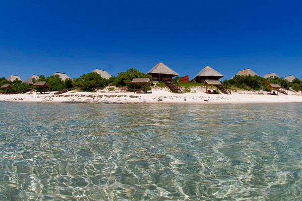 MARLIN LODGE MOZAMBIQUE