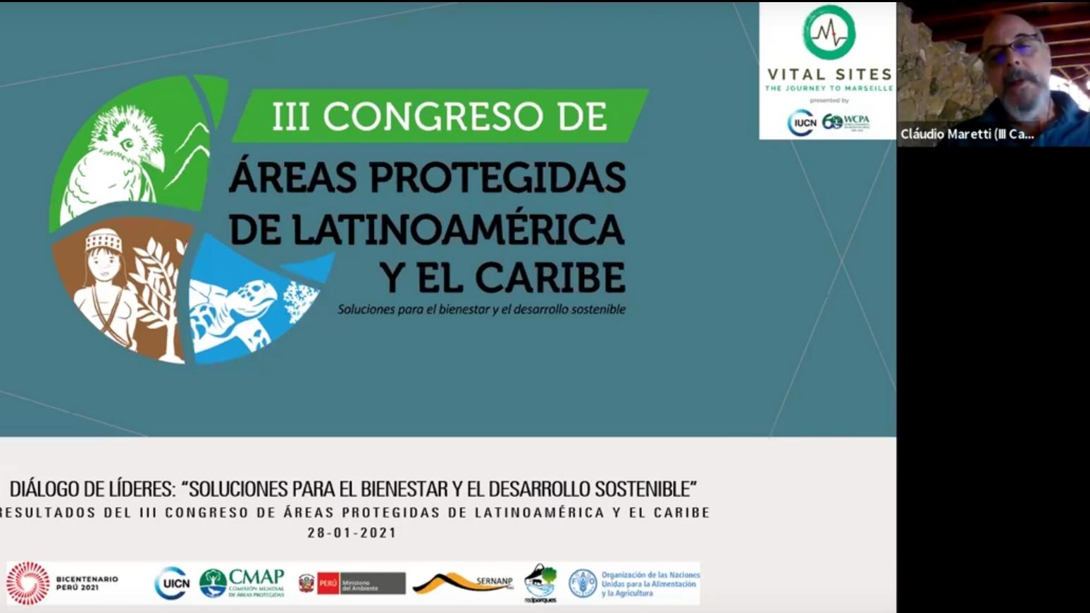 El Diálogo de Líderes inauguró el decenio ambiental en Latinoamérica y el Caribe